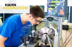 Hahn-Automation